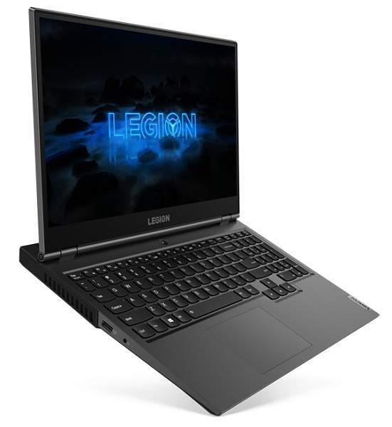 "Lenovo Legion 5 Ryzen5 4600H 15.6""FHD 16/1TB RTX2060 DOS 82B100E7CK"
