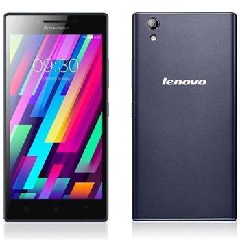 Lenovo P70, Dual SIM | Blue, Trieda C - použité, záruka 12 mesiacov
