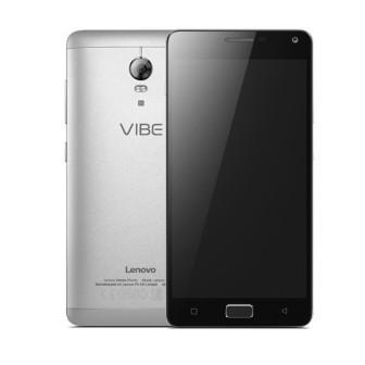 Lenovo Vibe P1, Dual SIM | Silver - rozbalené balenie