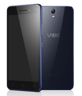 Lenovo Vibe S1 Lite, Dual SIM   Blue, Trieda A - použité, záruka 12 mesiacov