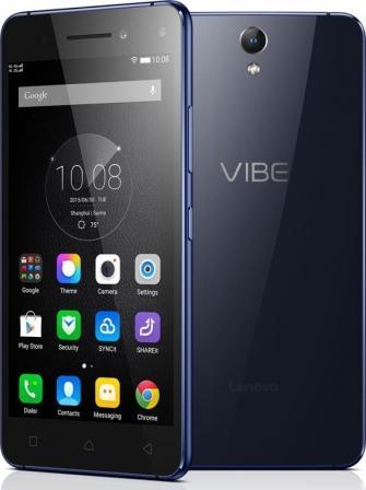 Lenovo Vibe S1a40, Dual SIM | Blue - nový tovar, neotvorené balenie