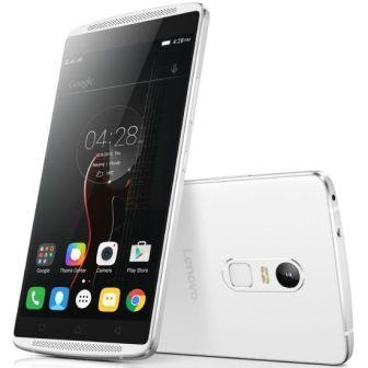 Lenovo Vibe X3, 32GB | White - nový tovar, neotvorené balenie