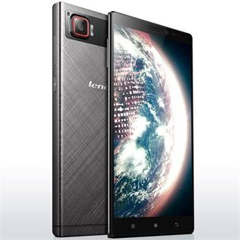 Lenovo Vibe Z2 | Black, Trieda B - použité, záruka 12 mesiacov