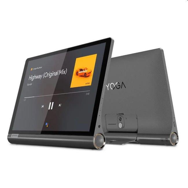 Lenovo Yoga Smart Tab, 3/32GB, black (ZA3V0058CZ) ZA3V0058CZ