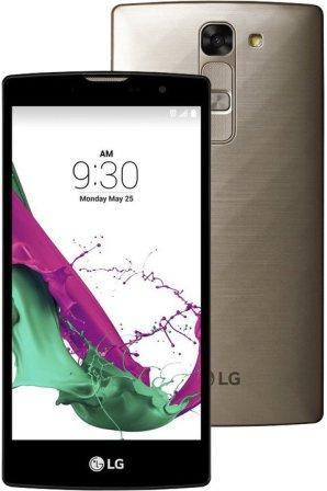 LG G4c - H525n, 8GB | Gold, Trieda B - použité, záruka 12 mesiacov