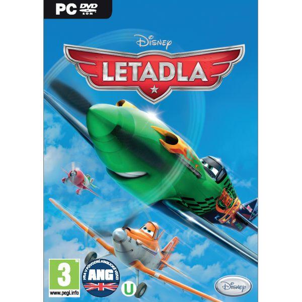 Lietadlá PC