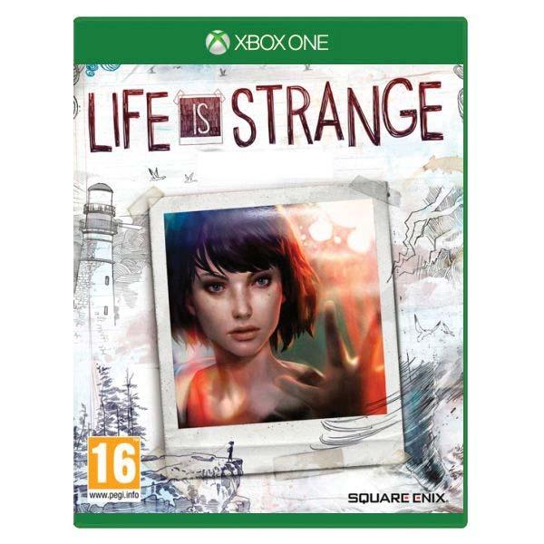 Life is Strange [XBOX ONE] - BAZÁR (použitý tovar)