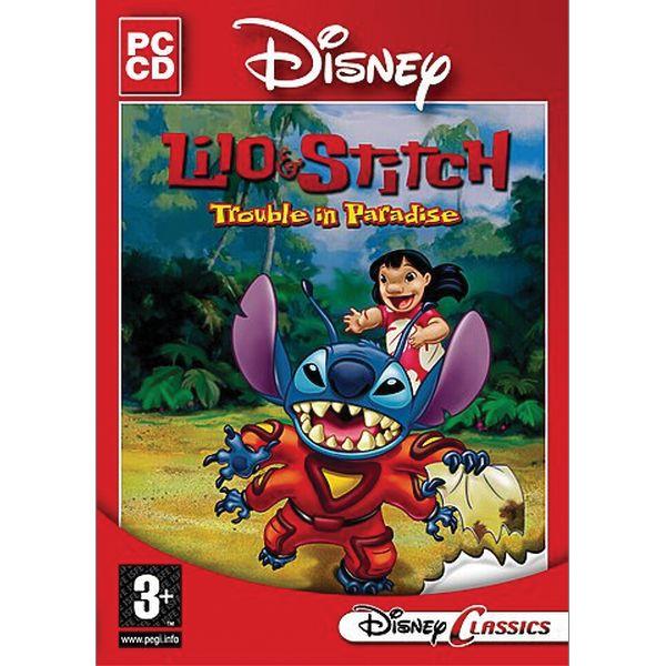 Lilo & Stitch: Trouble in Paradise