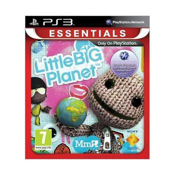 Little BIG Planet [PS3] - BAZÁR (použitý tovar)