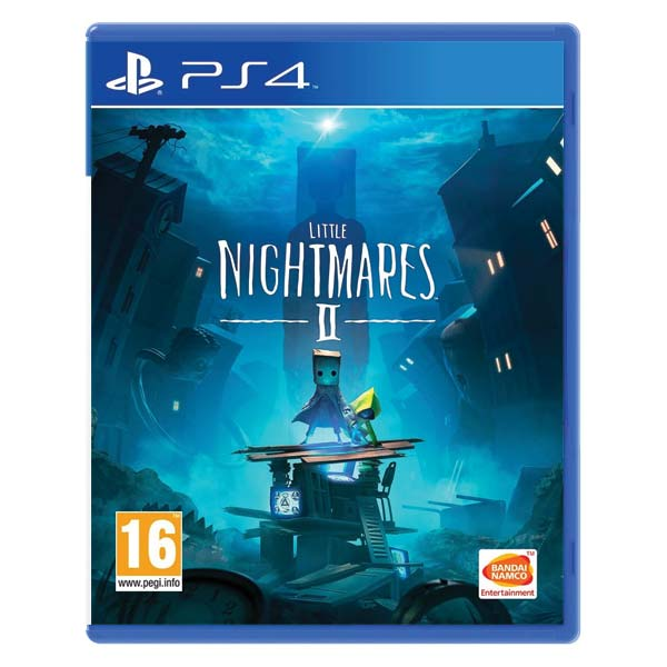 Little Nightmares 2 (Collector's Edition)