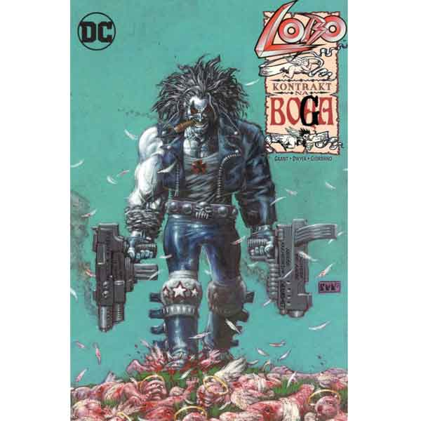 Lobo: Kontrakt na Boga