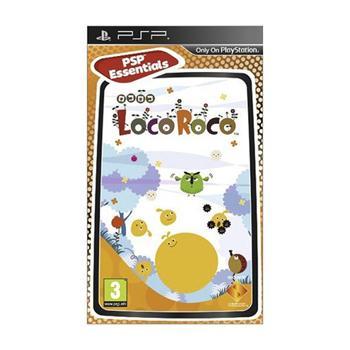 LocoRoco [PSP] - BAZÁR (použitý tovar)