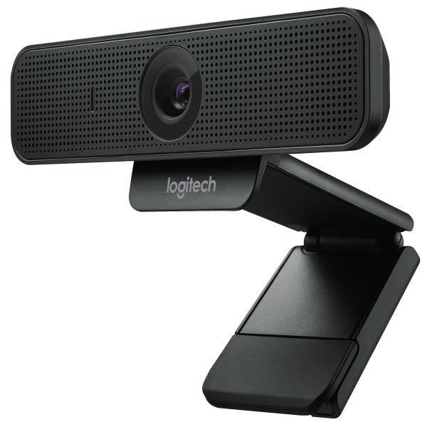 Webová kamera Logitech C925e Business