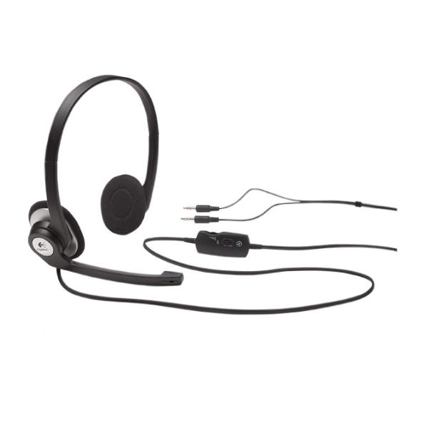 Logitech ClearChat Stereo