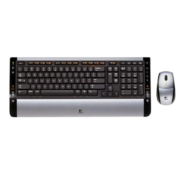 Logitech Cordless Desktop S 510 CZ