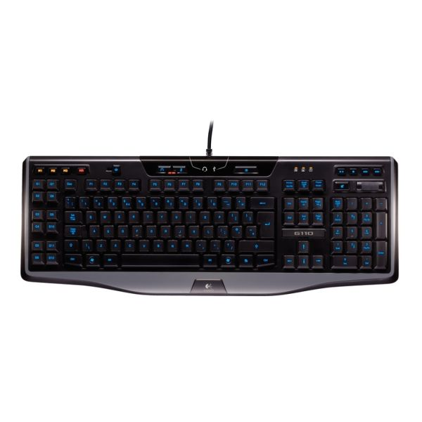 Logitech Gaming Keyboard G110 US