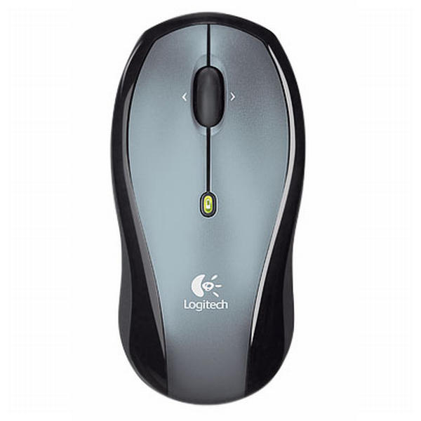 Logitech LX6 Cordless Optical Mouse