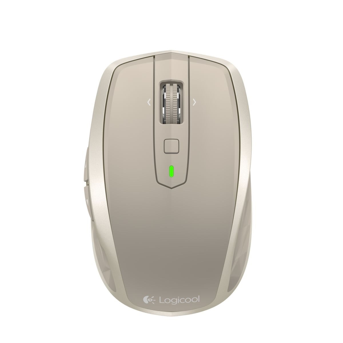 Logitech MX  Anywhere 2 Wireless Mouse,Stone