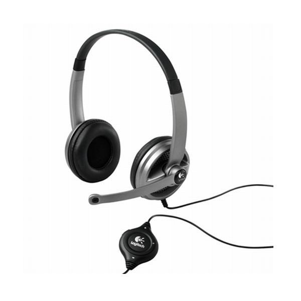 Logitech Premium Stereo Headset