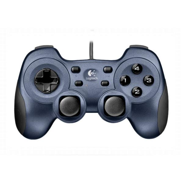 Logitech Rumblepad 2 Vibration Feedback Gamepad