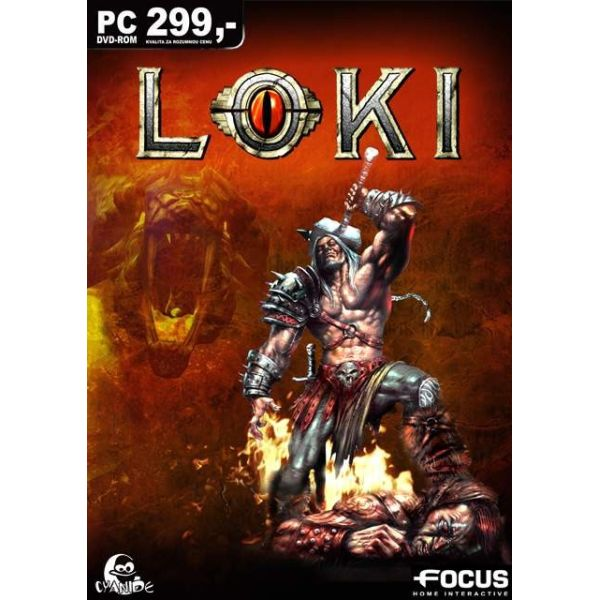 Loki CZ