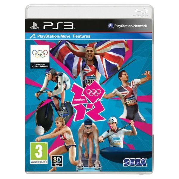 London 2012 [PS3] - BAZÁR (použitý tovar)