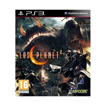 Lost Planet 2 [PS3] - BAZ�R (pou�it� tovar)