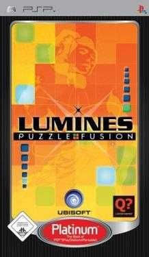 Lumines (Platinum)