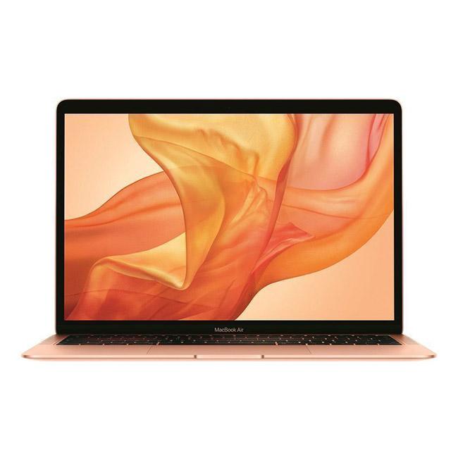 """MacBook Air 13"""" Retina i3 1.1GHz Dual-Core 8GB 256GB Gold SK (2020) MWTL2SL/A"""