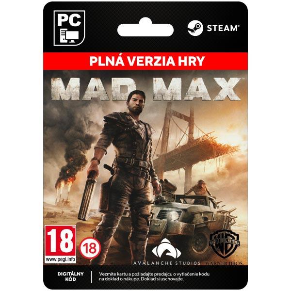 Mad Max [Steam]