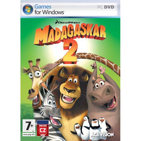 Madagaskar 2 CZ
