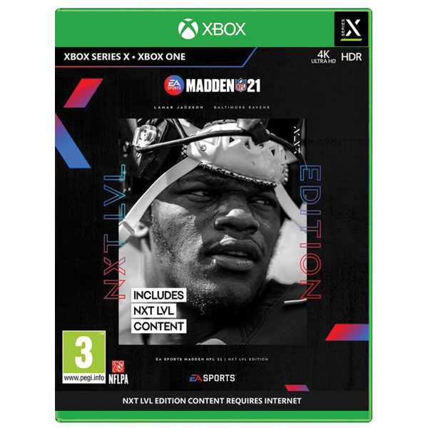 Madden NFL 21 (Nxt Lvl Edition)