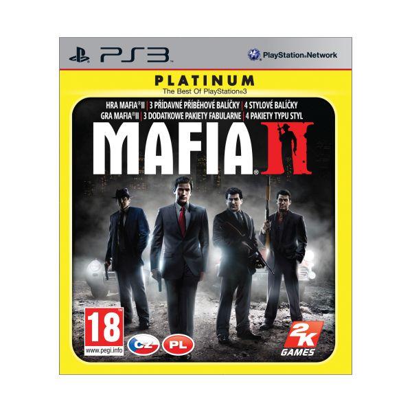 Mafia 2 CZ