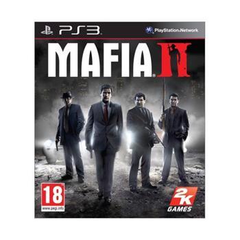 Mafia 2-PS3 - BAZÁR (použitý tovar)