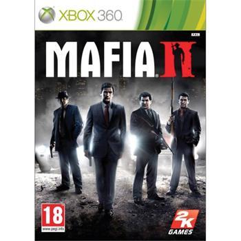 Mafia 2 [XBOX 360] - BAZÁR (použitý tovar)