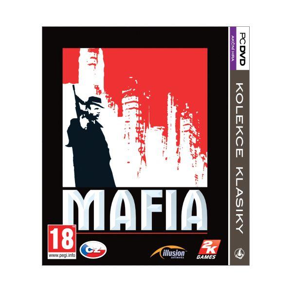 Mafia CZ
