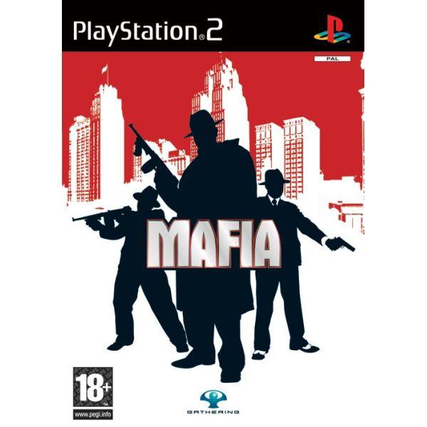 Mafia [PS2] - BAZÁR (použitý tovar)