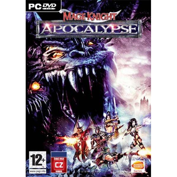 Mage Knight: Apocalypse PC