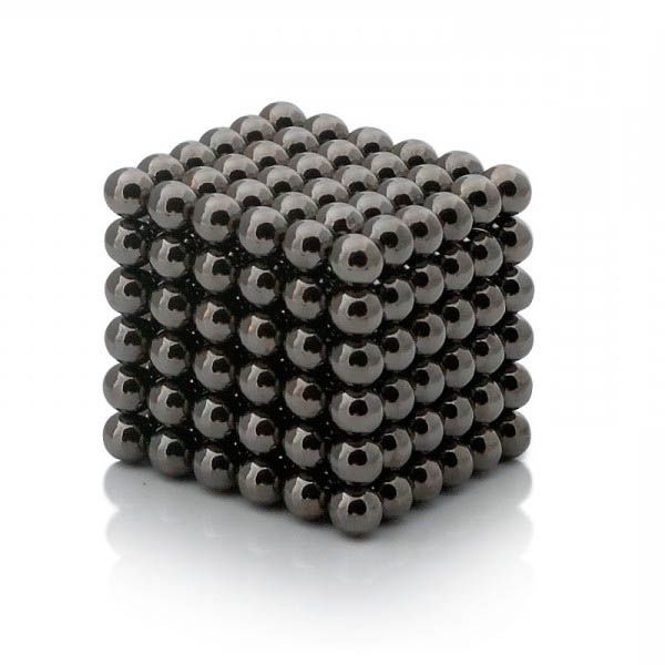 MagiCube 8mm, black
