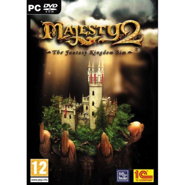 Majesty 2: The Fantasy Kingdom Sim PC