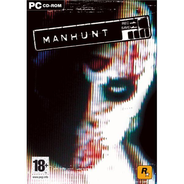 Manhunt PC
