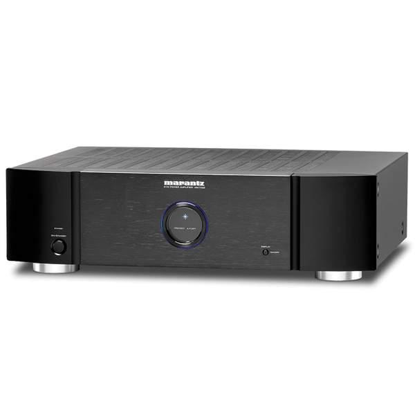 Marantz MM7025 - stereo koncový zosilòovaè, Black