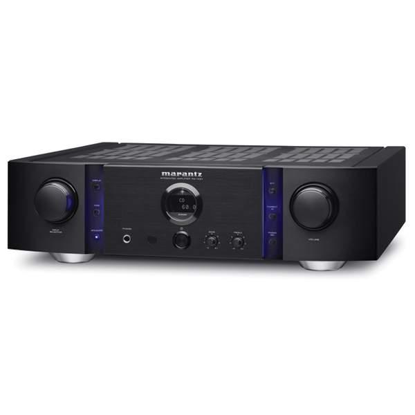 Marantz PM-14S1 SE - integrovaný stereo zosilòovaè, Black