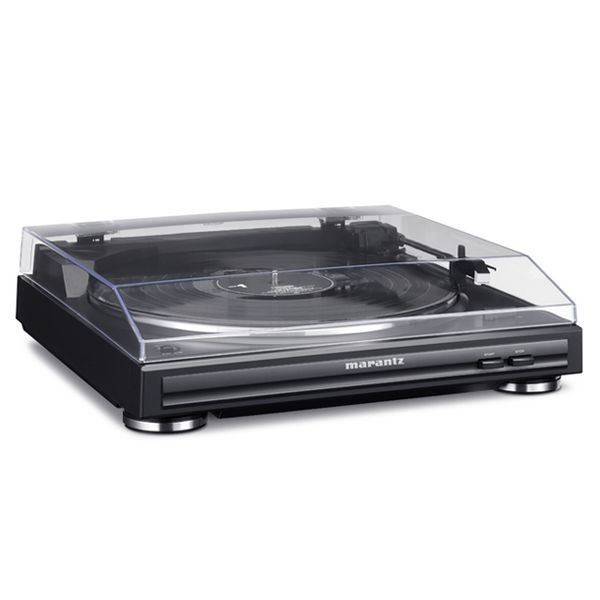 Marantz TT5005 Turntable, black