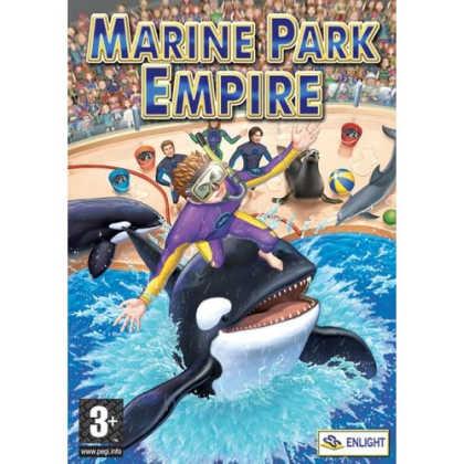 Marine Park Empire CZ