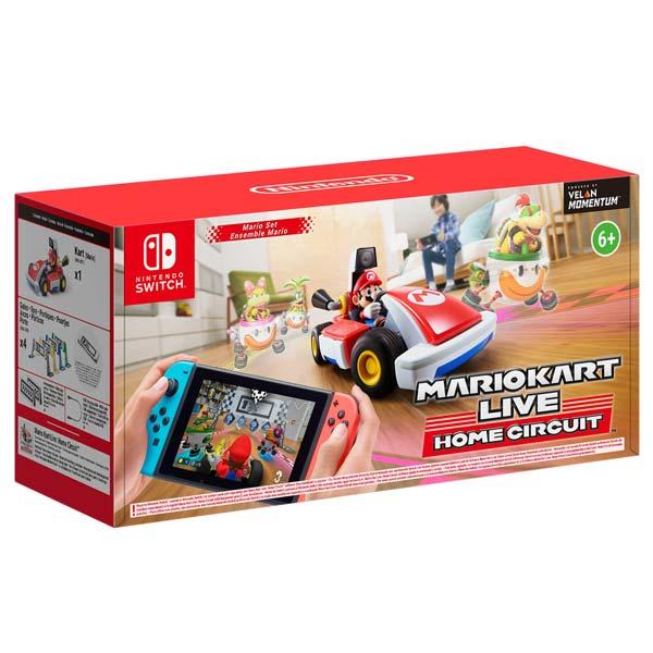 Mario Kart Live: Home Circuit (Mario Set Pack)