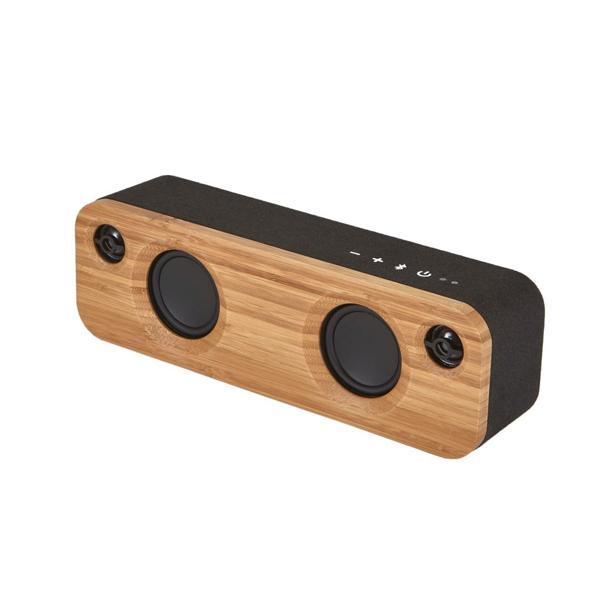 Marley Get Together Mini prenosný Bluetooth reproduktor EM-JA013-SB