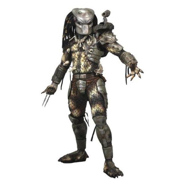 Masked Classic Predator (Predator)