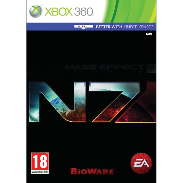 Mass Effect 3 (Collector�s Edition)