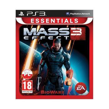 Mass Effect 3 [PS3] - BAZÁR (použitý tovar)